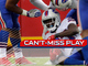 Watch: Can't-Miss Play: Tre'Davious White picks off Alex Smith to ice game