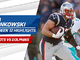 Watch: Top Rob Gronkowski catches | Week 12