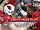 Watch: Can't-Miss Play: Phil Dawson's longest career FG gives Cardinals win