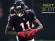 Watch: Next Gen Stats: Flying High with Julio Jones