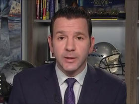 Ian Rapoport: Talib and Crabtree fight will be reviewed