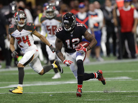 What we learned in Week 12: Mohamed Sanu