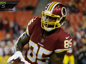 Next Gen Stats: Why Vernon Davis isn't done yet