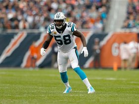 Thomas Davis: The proof is in the pudding on why Panthers have the best linebackers