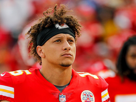 The two scenarios that would allow Mahomes to start this season