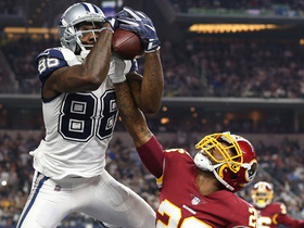 Dez Bryant breaks franchise record for most TDs in Cowboys history