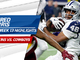 Watch: Alfred Morris highlights | Week 13