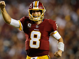 Brandt: Kirk Cousins is the most underrated QB in all of football