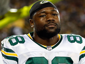 Ian Rapoport: Packers place Ty Montgomery on IR, out for season