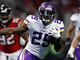 Watch: Latavius Murray shows Bell-like patience on 30-yard run