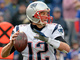 Watch: Brady finds Gronk across middle for 16-yard gain