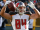 Watch: Cameron Brate secures second TD of game from Jameis Winston