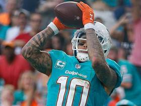 Watch: Kenny Stills brings in 23-yard TD pass from Jay Cutler
