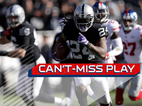 Can't-Miss Play: Marshawn races to longest TD run since '14