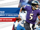 Watch: Joe Flacco highlight | Week 13