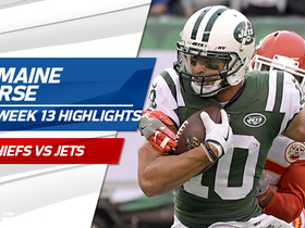 Jermaine Kearse highlights | Week 13