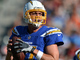 Watch: Philip Rivers dumps off screen pass to Austin Ekeler for 16 yards
