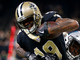 Watch: Ted Ginn Jr.'s first catch against his former team goes for 21 yards