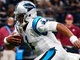 Watch: Cam Newton jukes every defender in sight for a 32-yard gain