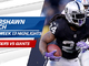 Watch: Marshawn Lynch highlights | Week 13