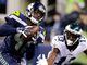 Watch: Byron Maxwell puts the game on ice with end-zone INT