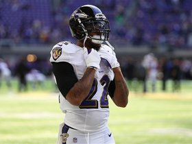 Rapoport: Jimmy Smith out for the season with torn Achilles