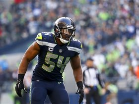 Brian Urlacher: Bobby Wagner plays great every single week