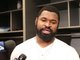 "Watch: Zach Brown: ""We Needed To Stop The Run"""