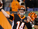 Watch: Andy Dalton drops perfect 27-yard pass in bucket to Brandon LaFell