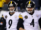 Watch: Chris Boswell delivers game-winning field goal as time expires