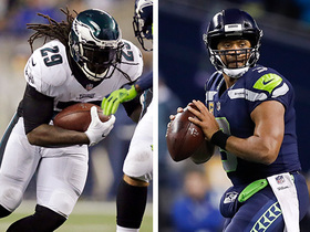 Watch: Breaking down the top six teams in the NFC