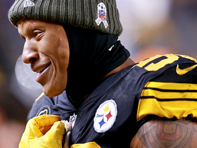Rapoport: Doctors 'optimistic' about Ryan Shazier's long term recovery