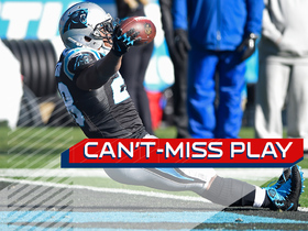 Can't-Miss Play: Jonathan Stewart explodes for 60-yard TD run