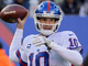 Watch: Eli hits wide-open Roger Lewis, who takes off for 16 yards