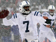 Watch: Jacoby Brissett finds T.Y. Hilton for 10-yard gain