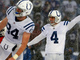 Watch: Vinatieri turns clock back to 2002, nails game-tying kick in snow