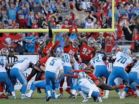 Watch: Matt Prater drills go-ahead field goal with 25 seconds left