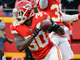 Watch: Steven Terrell seals Chiefs victory with inteception