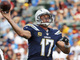 Watch: Philip Rivers lobs pass to Keenan Allen for 21 yards