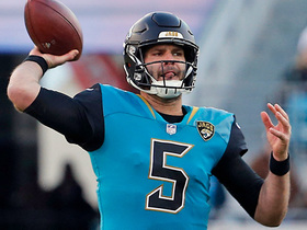 Blake Bortles finds Marqise Lee for big third-down conversion