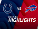 Watch: Colts vs. Bills highlights | Week 14