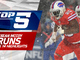 Watch: LeSean McCoy Top 5 snow runs | Week 14