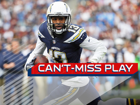 Watch: Can't-Miss Play: Rivers lays out perfect flea flicker to Allen