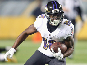 Jeremy Maclin beats Coty Sensabaugh for 19-yard catch