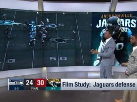 Watch: NFL-N-Motion: What makes the Jaguars defense the best in the NFL