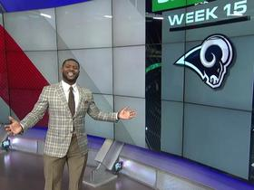 Watch: Seattle Seahawks 3-game forecast