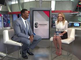 Watch: McGinest: Steelers' defense a concern heading into game vs. Patriots