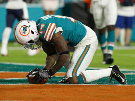 Watch: Cutler hits a wide-open Jarvis Landry for a 4-yard TD