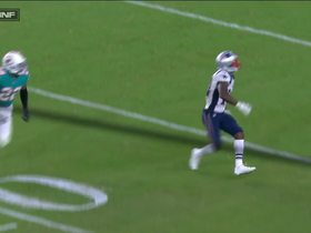 Tom Brady dials long distance to Brandin Cooks for 38-yard gain
