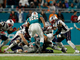 Watch: Dolphins recover Patriots' strange onside kick